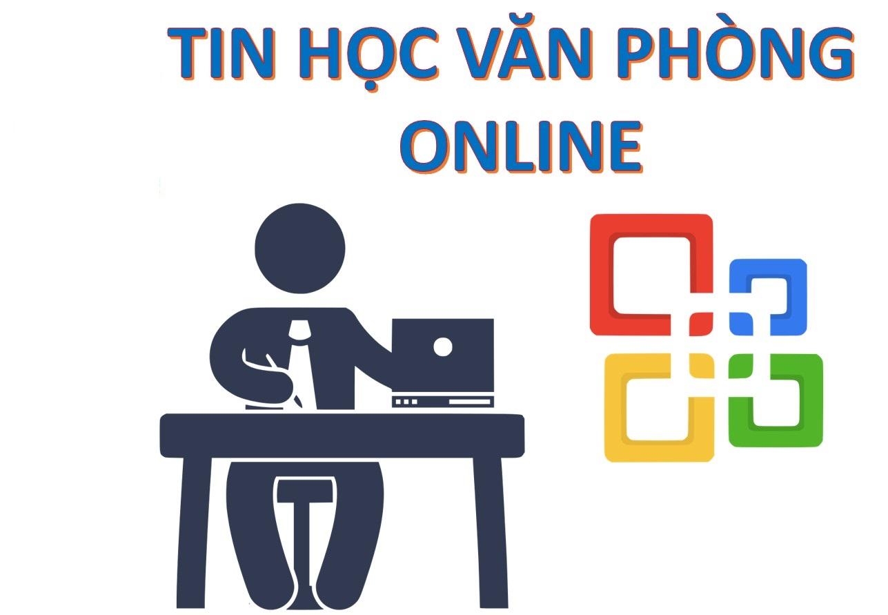 Tin học văn phòng trực tuyến